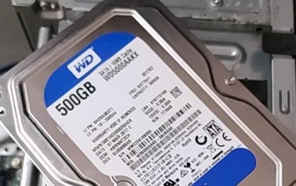 使用硬盘的正确操作,让你的硬盘大放异彩!