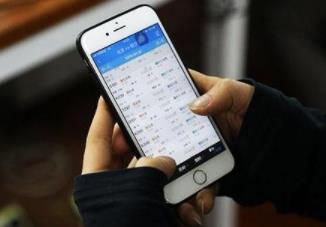 用手机赚钱——一路的苦与乐配图